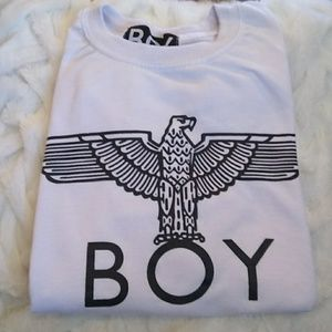 Boy London sweatshirt size large